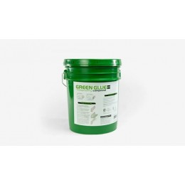 Звукоизоляционный компаунд Green Glue