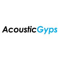 AcousticGyps