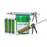 Что такое Green Glue?