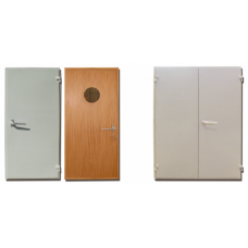 Шумоподавляющая дверь Vicoustic Door 43900w
